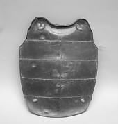 Breastplate (Plastron)