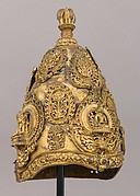 Ceremonial Helmet