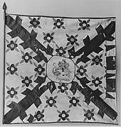 Banner with Shaft
