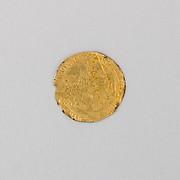 Coin (Franc) Showing Jean le Bon