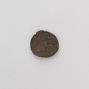 Coin of Roger I, Duke of Sicily