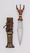 Dagger with Sheath