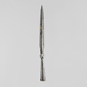 Spearhead, miniature