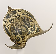 Burgonet of the Guard of Pope Julius III