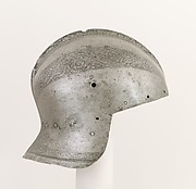 Bowl of a Sallet