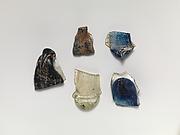 Lamp Fragments