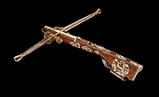 Light Crossbow (Schnepper) from the Armory of Sedlitz Palace