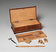 Crossbow Bolt Box (Bolzenkasten) with Accessories