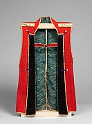 Surcoat (Jinbaori) for a Boy