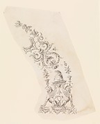 Design for the Decoration of Firearms