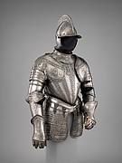 Infantry Armor