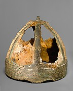 Helmet (Spangenhelm)