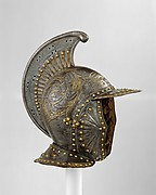 Parade Helmet  l&#39;Antique