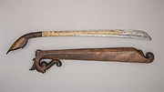 Sword (Rudus) and Scabbard