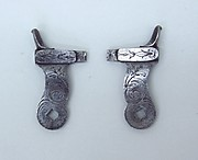 Pair of Tubelock Hammers