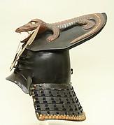 Helmet (Kawari Kabuto)