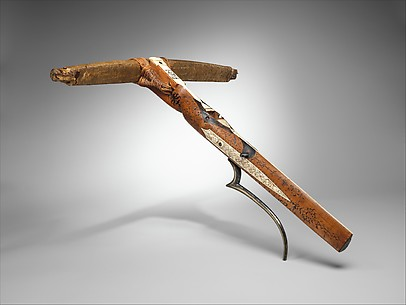 Crossbow of Count Ulrich V of Württemberg