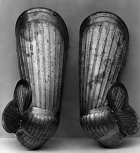 Thigh Defenses (Pair)