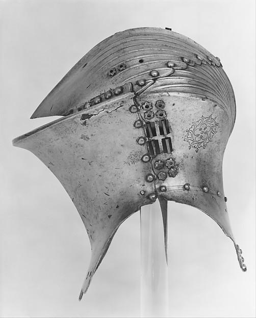 Tournament Helm (Stechhelm)