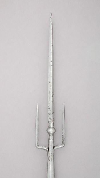 Military Fork