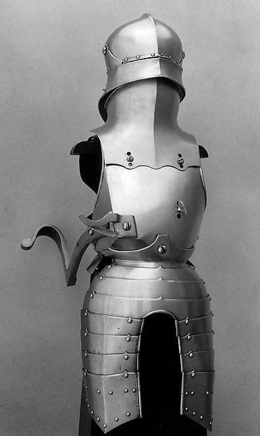Half Armor