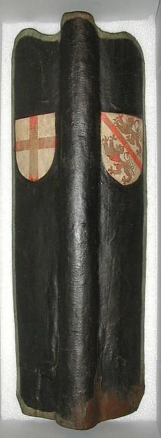 Shield (Targe)