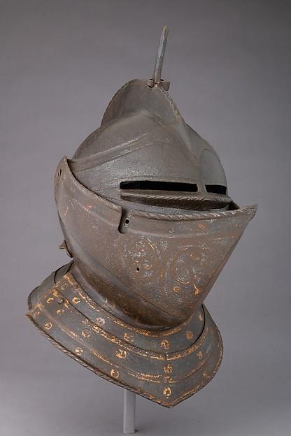 Close-Helmet