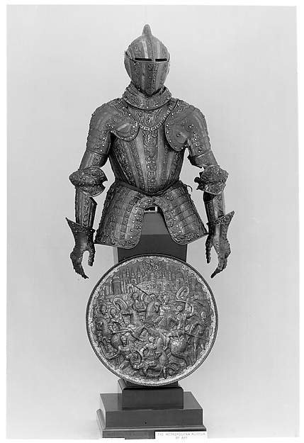 Shield (forgery)