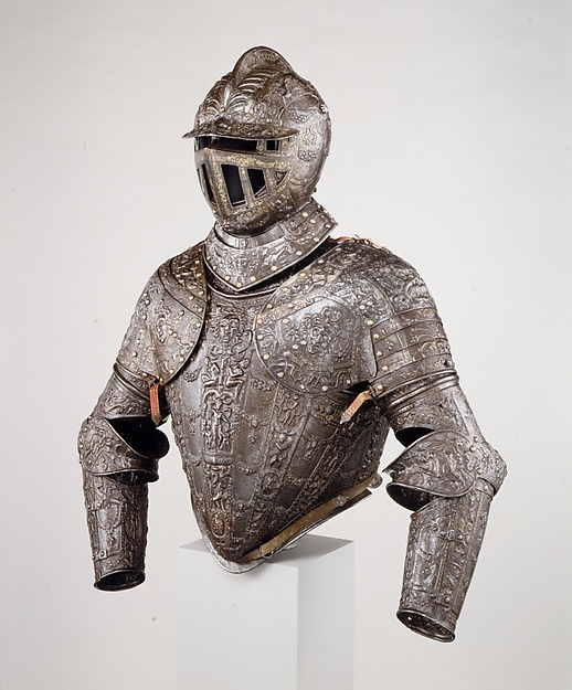 Armor of the Dukes of Alba