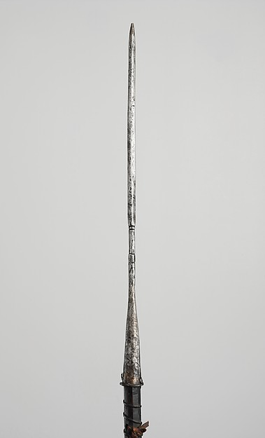 Spear (Mdung)