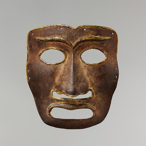 War Mask