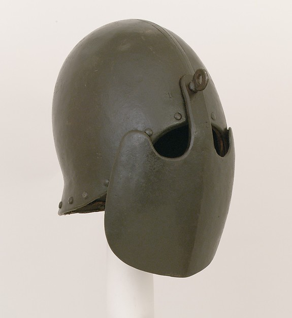 Siege Helmet