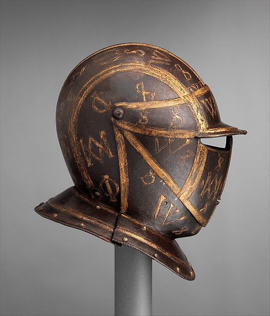 Close-Helmet