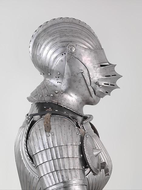 Field Armor