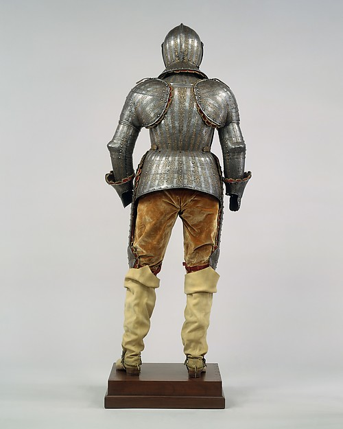 Armor for a Member of the Barberini Family