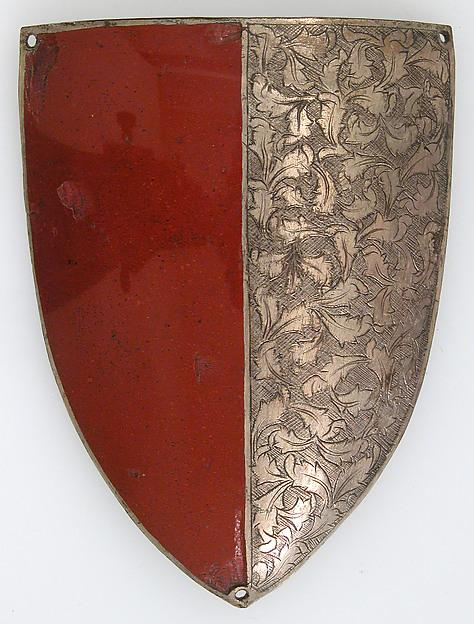 Messenger's Badge