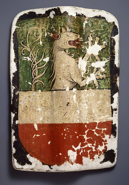 Shield (Pavise)