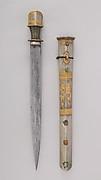 Dagger with Sheath