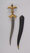 Dagger (Chilanum) with Sheath