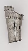 Defense for the Lower Left Forearm (Vambrace)