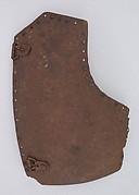 Brigandine Plate
