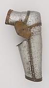 Left Arm Defense (Vambrace)