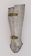 Pair of Greaves