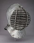 Tournament Helm (Kolbenturnierhelm)