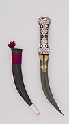 Dagger with Scabbard
