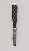 Clasp Knife (Chaqu)
