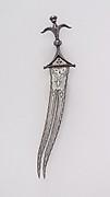 Dagger (Chilanum)