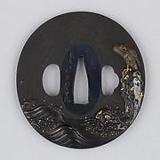Pair of Sword Guards (Daishō Tsuba)