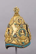 Priest's Helmet