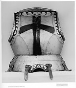 Breastplate with Tassets